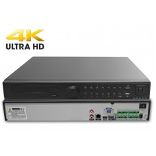 Network Video Recorder - NVR 8032 MPX