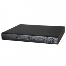 Videoregistratore digitale ibrido - DVR 8516
